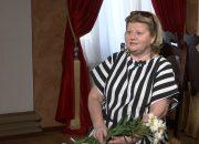 Народная артистка России Ирина Муравьева: лучшие люди проходят незаметно