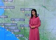 В Краснодаре 18 июня осадков не ожидается