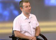 Руслан Александров: нужно тренироваться для успешного выполнения нормативов ГТО