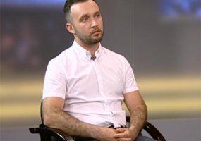 Илья Брижак: увеличение скорости на трассах — мотивация развития дорожной сети