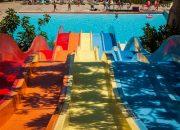 В Краснодаре построят два аквапарка