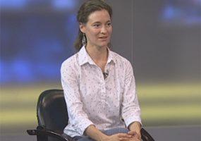 Анастасия Зеленкова: люди готовы к раздельному сбору мусора