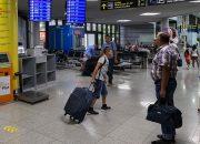 С 12 июня изменятся правила выезда российских детей за границу