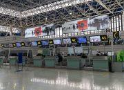 В трех аэропортах Кубани возобновили обслуживание пассажировPriorityPass