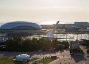 Арабские инвесторы захотели купить олимпийские объекты в Сочи
