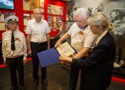Музею Анапы передали рассекреченные Минобороны РФ военные документы