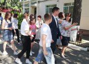 Воспитанников центра «Авис» в Краснодаре поздравили с Днем защиты детей