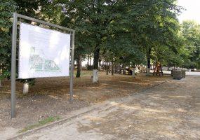 В Краснодаре за 2019 год благоустроят шесть зеленых зон