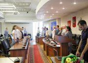 В Краснодаре четыре ветерана стали почетными гражданами города