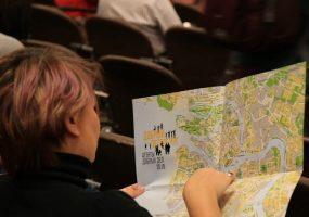 В Краснодаре создадут карту компаний, которые помогают людям