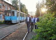 Мэр Краснодара: в ближайшие годы КТТУ предстоит бороться за своего пассажира