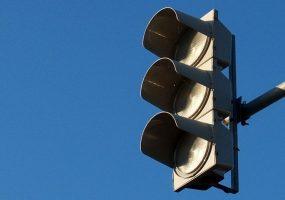 В Краснодаре почти на двое суток отключат светофор в КМР