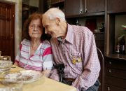 В Краснодаре ветеран Великой Отечественной войны стал Почетным жителем города