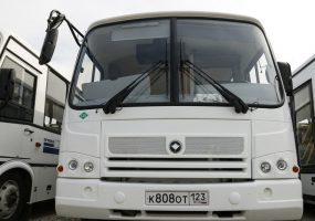 В Краснодаре до остановки «Экспоград-ЮГ» продлят маршруты трех автобусов