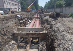У жителей центрального района Краснодара горячей воды не будет до 12 июля