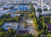 В Краснодаре спроектируют спорткомплекс для двух школ Комсомольского микрорайона