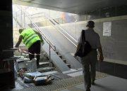 В Краснодаре отремонтируют 18 подземных переходов