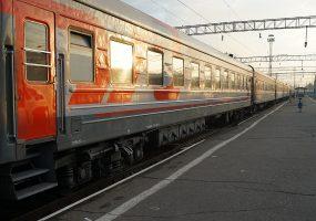 РЖД получили первые беспилотные локомотивы