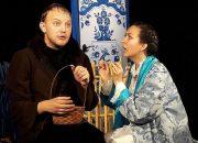 В Туапсинском театре юного зрителя прошли две премьеры