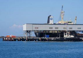 Туапсинский морской торговый порт решил не выплачивать дивиденды за 2018 год