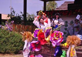 В этностанице «Атамань» пройдет фестиваль «Зеленые святки»