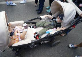 В Геленджике 7 июля пройдет парад близнецов