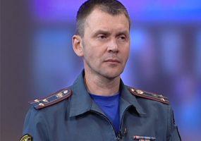 Андрей Потахов: кубанские пожарные части укомплектованы на 100%