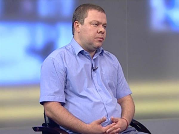 Владимир Архипов: ремонт не спасет Яблоновский мост, надо строить новый