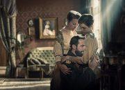 Netflix выпустил трейлер сериала о жизни Николая II