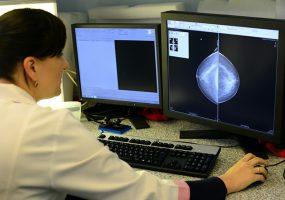 На Кубани во время профосмотров за 8 лет онкологи обследовали 400 тыс. человек