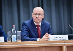 Коллективу Краснодарского краевого суда представили нового руководителя