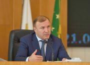 Глава Адыгеи примет участие в ПМЭФ-2019