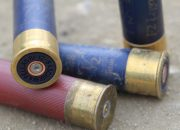 У краснодарца нашли 16 патронов к охотничьему ружью
