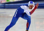 Кубанский конькобежец стал номинантом на звание «Спортсмен года» по версии GQ
