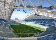 Стало известно точное время первой игры ФК «Сочи» на «Фиште»