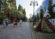 Кубань стала одним из самых популярных регионов у иностранцев весной