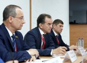 Правительство РФ отметило Кубань за лучшую реализацию дорожного нацпроекта