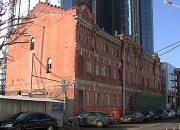 Marriottможет стать инвестором реставрации дома купца Лихацкого в Краснодаре