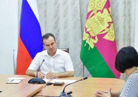 Жители Медведовской попросили о котельной, чтобы не зависеть от мясокомбината