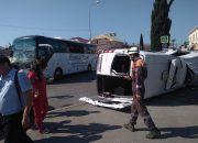 Власти Сочи оплатят все расходы пострадавшим в ДТП с автобусами
