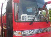 После судебных тяжб возобновил работу автобус из Горячего Ключа в Краснодар
