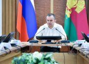 Кондратьев: муниципалитеты Кубани получат 10 млрд рублей в рамках нацпроектов
