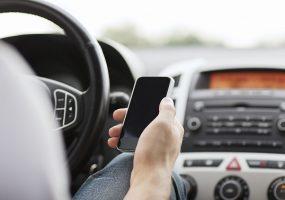 В Сочи запустили социальную акцию «Болтливый водитель»