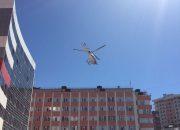 После ДТП с двумя автобусами в Сочи в больницах остается 21 человек