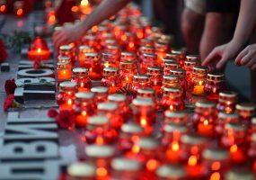 На Кубани 22 июня пройдет акция «Свеча памяти»