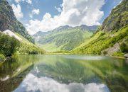 Кавказский заповедник открыл два туристических маршрута