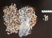 На Кубани в колонию пытались передать барбитурат в сигаретах