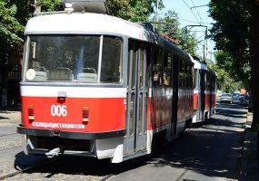 В Краснодаре спроектируют трамвайную линию в Музыкальный микрорайон