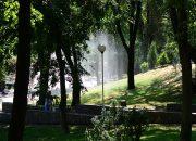 Первышов: центральные парки Краснодара надо забрать на содержание города