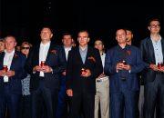 Вениамин Кондратьев присоединился к акции «Свеча памяти»